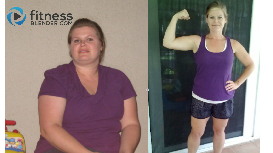 Fitness Blender Before and After Pictures - Fitness ...