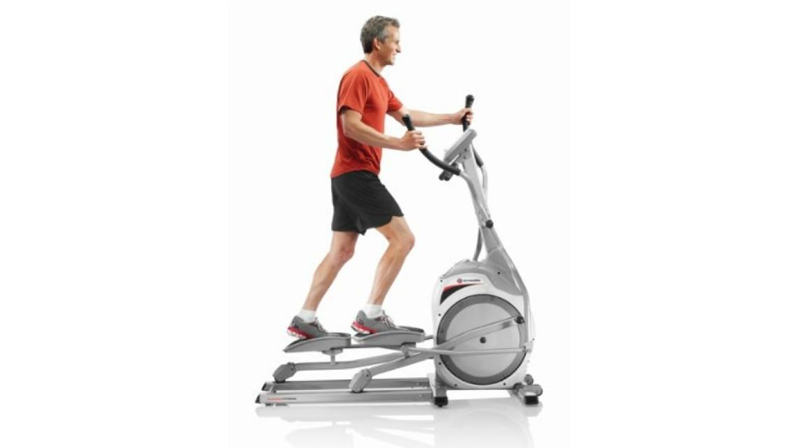 elliptical machine calories burned per hour
