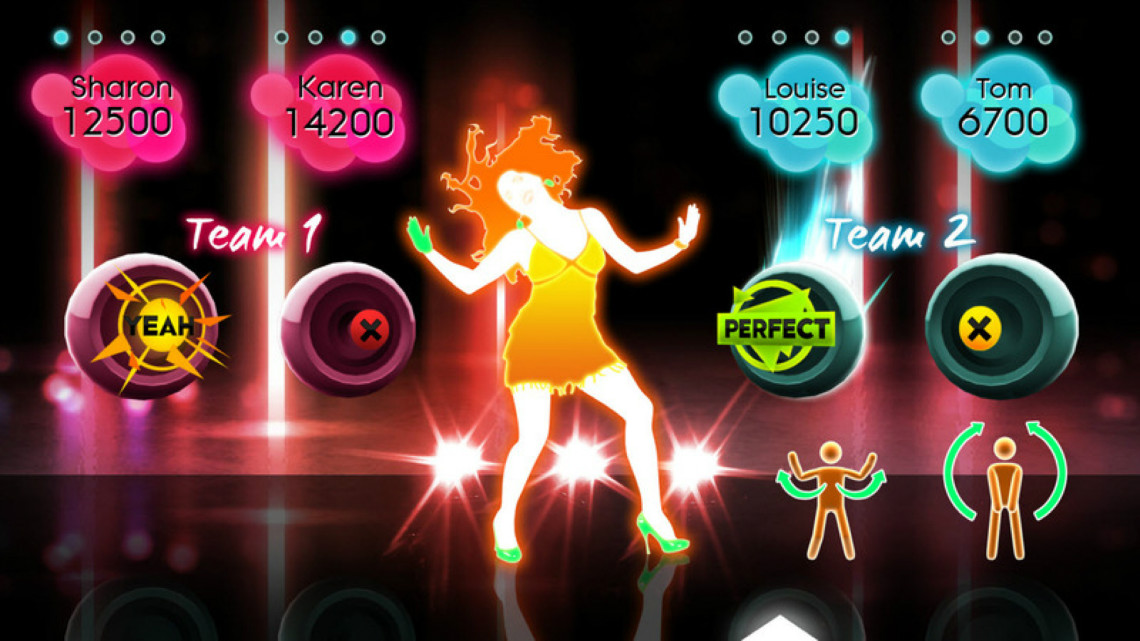 Can You Lose Weight Playing Just Dance Fitness Blender