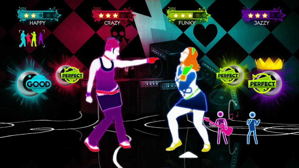 How Many Calories does 30 Minutes of Just Dance Burn; Calories ...