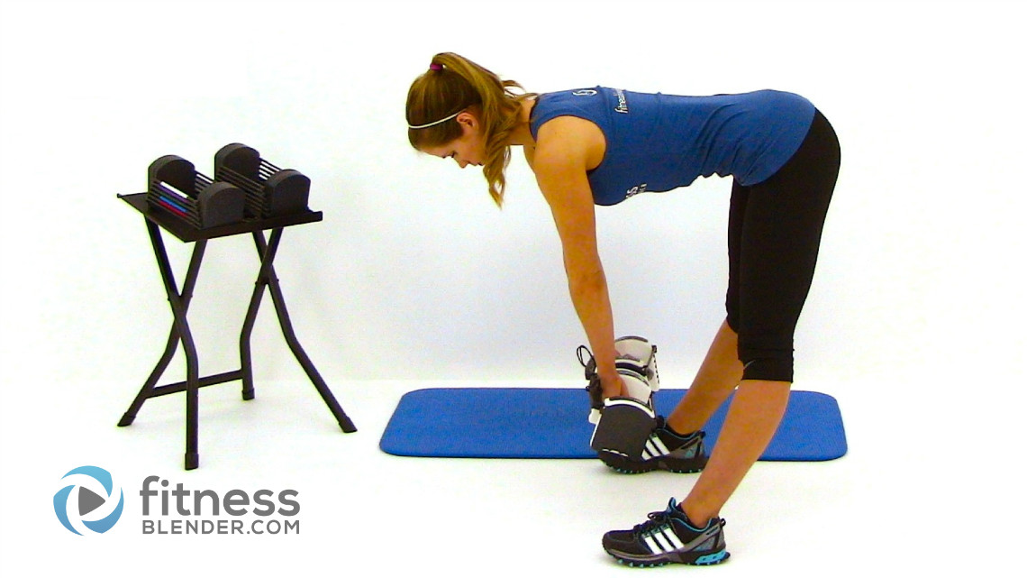 Fitness Blender Program Review