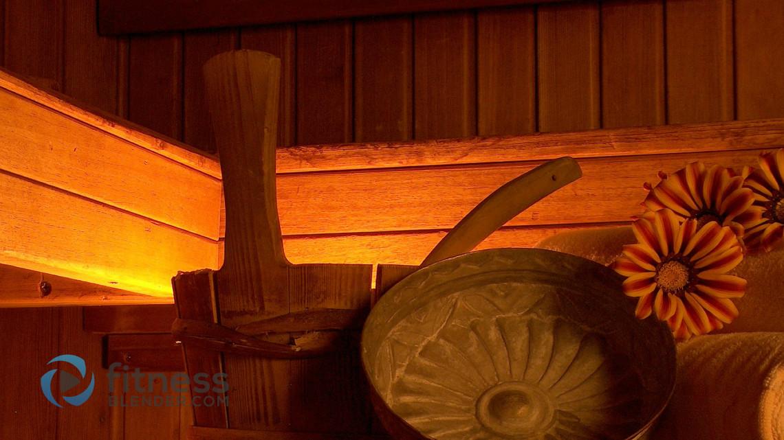 can you lose weight in a sauna  calories burned in sauna