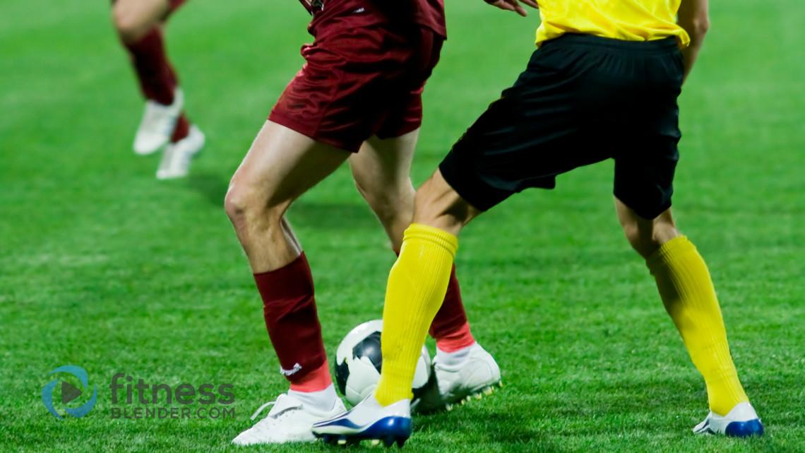 Soccer Agility Drills Training For Ladder