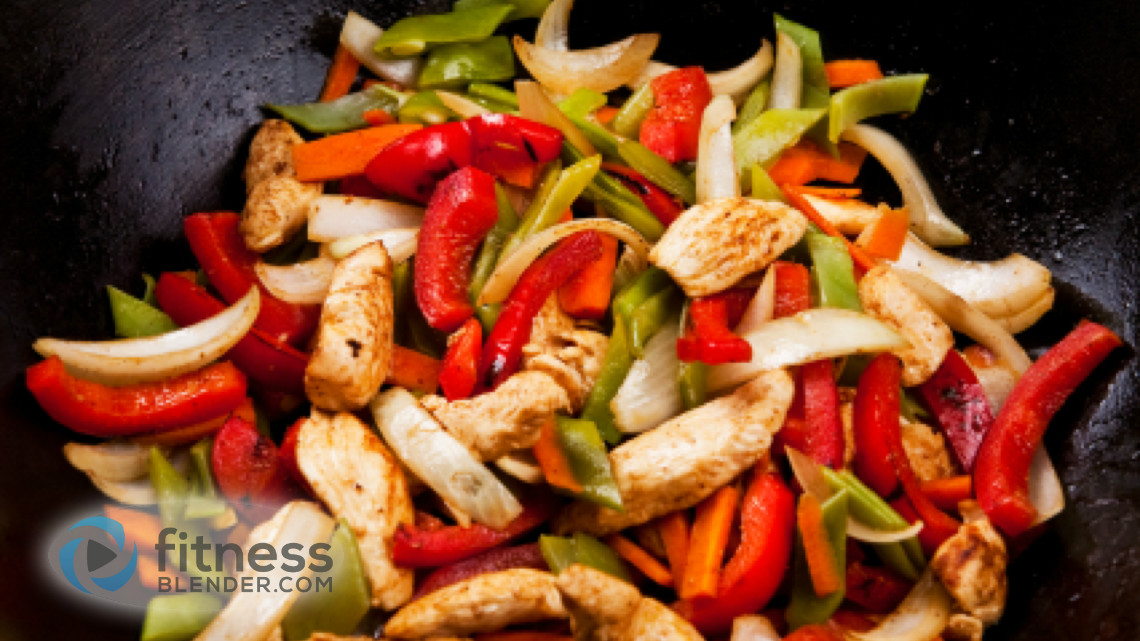 Chicken recipes low in cholesterol