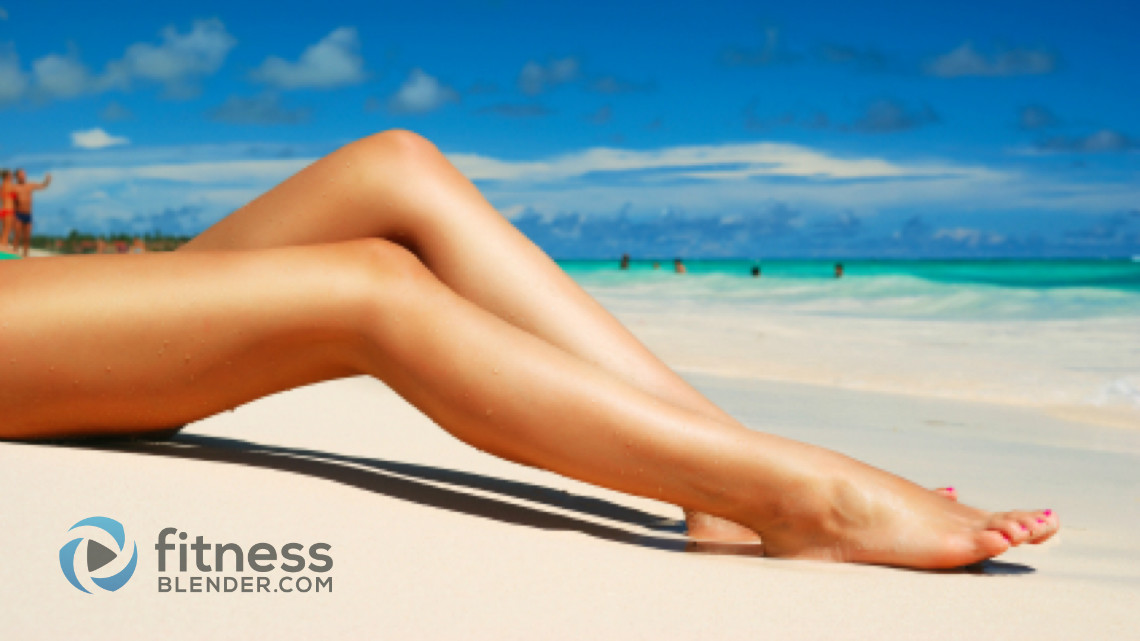 Thigh Slimming Exercises: How to Slim Down Thighs ...