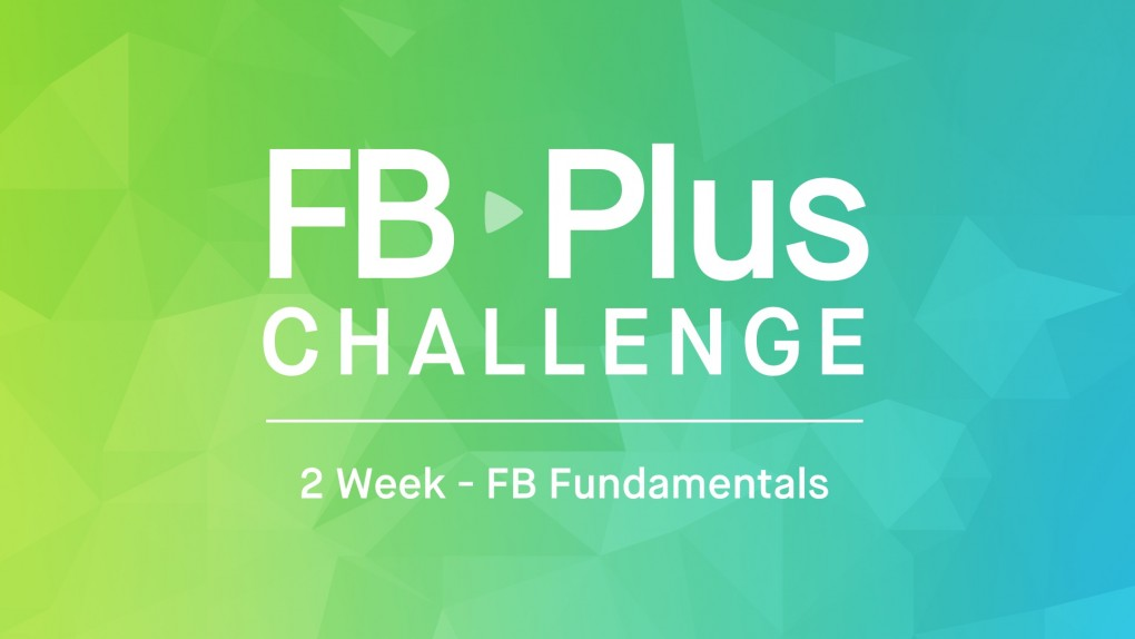 FB Plus Fundamentals - Posture Work, Balance, Stretching & Pilates for a Strong Foundation