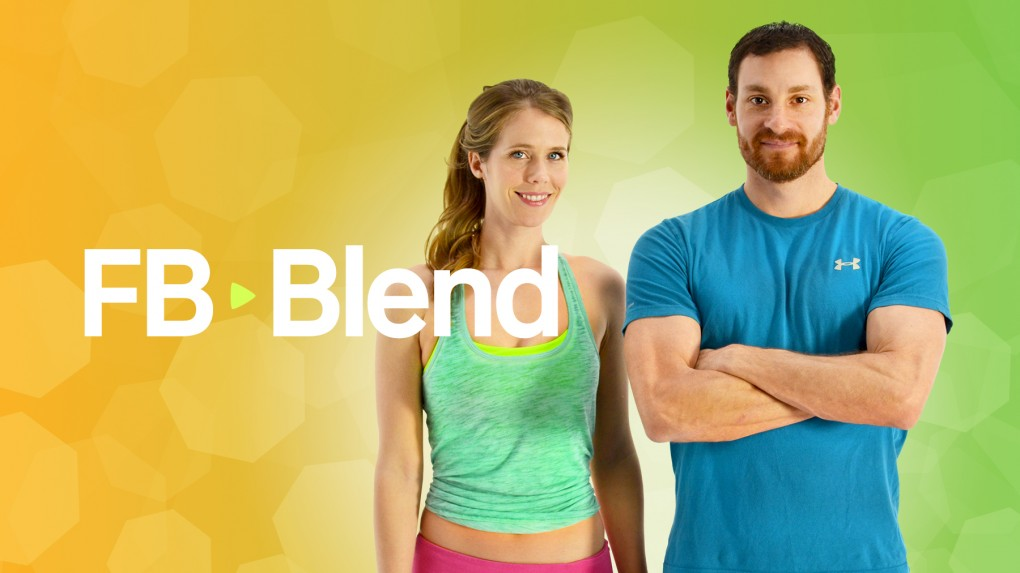 FB Blend - Burn Fat and Build Lean Muscle