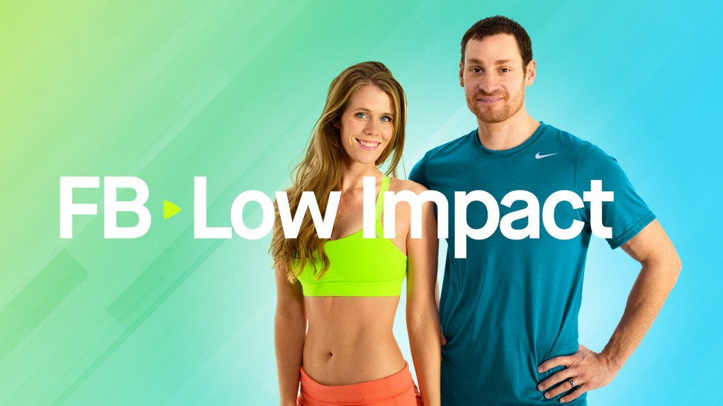 FB Low Impact - Fat Loss Program - 40 Minutes or Less
