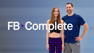4 Week FB Complete: A Customizable Workout Program for Beginner, Intermediate & Advanced