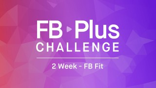 FB Plus Challenge: FB Fit