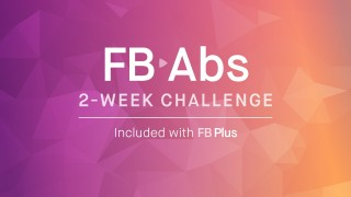 2-Week FB Abs Challenge for a Strong Core