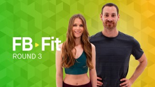 FB Fit - Round 3: Intense 4 Week Workout Program