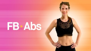 FB Abs - Core Program for Abs, Obliques and Lower Back