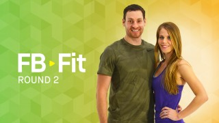 FB Fit - Round 2 - 8 Week Fat Loss Program to Lose Weight, Build Lean Muscle & Tone Up