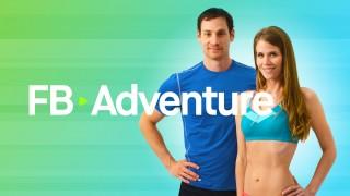 FB Adventure - 4 Days/Week Program for A Fit, Healthy Body