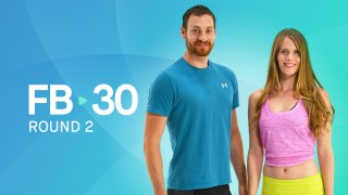 FB 30 - Round 2 - 8 Week Fat Loss Program For Busy People