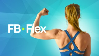 FB Flex- Upper Body Program for Arms, Shoulder, Chest & Upper Back
