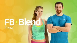FB Blend Trial - Burn Fat and Build Lean Muscle