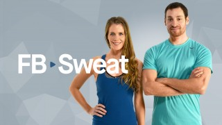 FB Sweat — Burn Fat, Build Muscle, Tone — 30 or 50 Minutes a Day