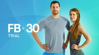 FB 30 Trial - Fitness Blender's Fat Loss Program For Busy People