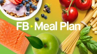 FB Meal Plan - Eat Real Food & Feel Great