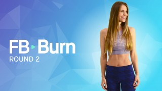 FB Burn - Round 2 - Smart HIIT & Strength Program to Get Fit Quick