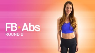 FB Abs - Round 2: Core Program for Abs, Obliques and Lower Back
