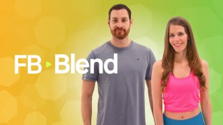 FB Blend - 4 Week Burn Fat, Build Muscle, Tone; 35 or 55 Minutes a Day