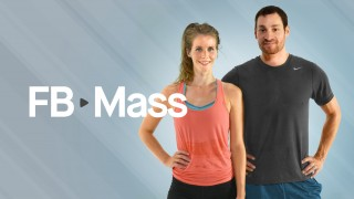 FB Mass - Workout Program to Build Mass & Increase Strength