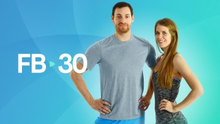 FB 30 - 8 Week Fat Loss For Busy People: Lose Weight, Tone Up, Build Lean Muscle