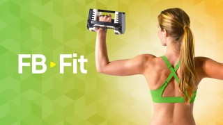 FB Fit - 8 Week Fat Loss Program to Lose Weight, Build Lean Muscle & Tone Up