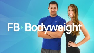 FB Bodyweight - Bodyweight Only Fat Loss Program