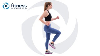 Dynamic Walking Workout - Light Cardio Workout for Circulation and Mobility