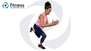 Tempo Bodyweight Strength Workout