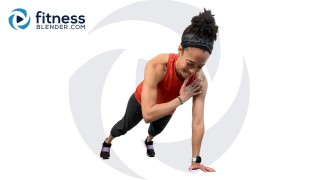 Strength and Cardio EMOMs (Every Minute on the Minute) Workout