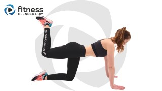 Free Workout Videos | Fitness Blender