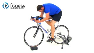 Indoor Cycling Workout Interval Cardio Training That Wont Bore You To Tears Fitness Blender