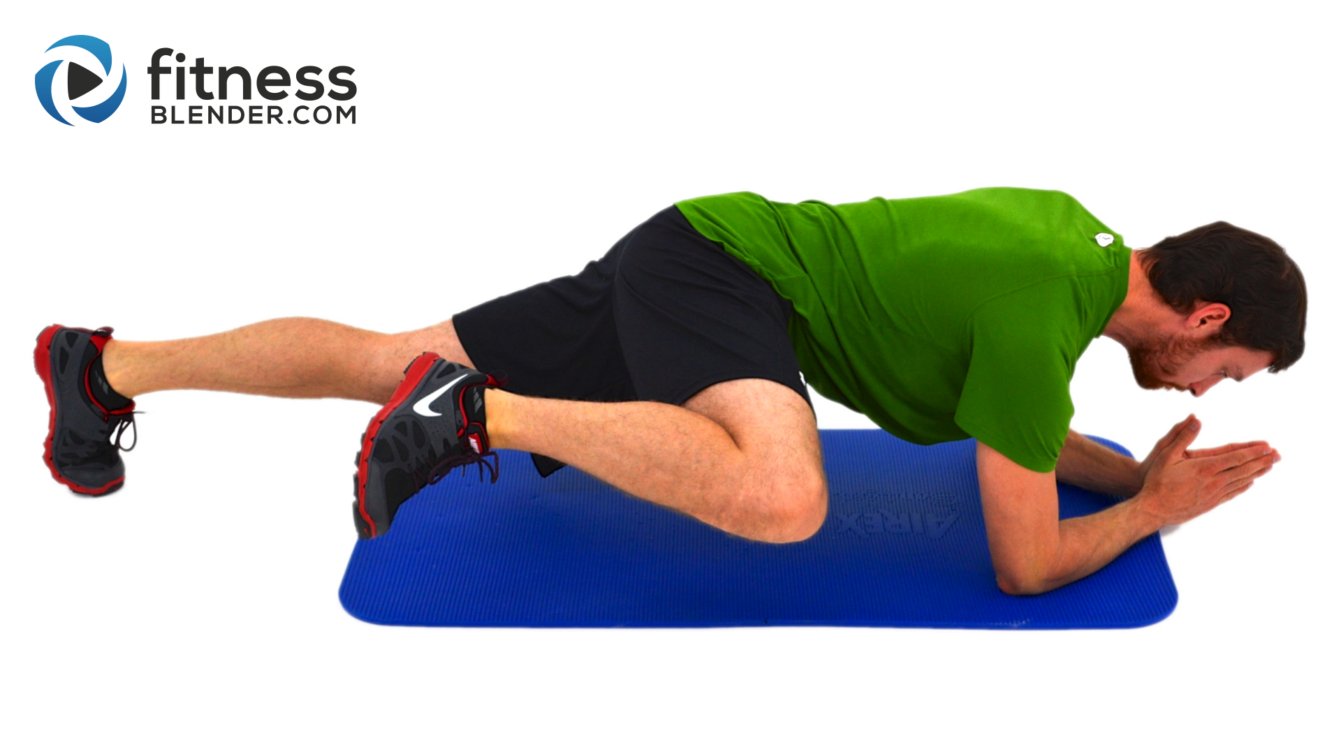 Advanced Core Burning Workout Challenging 20 Minute Abs