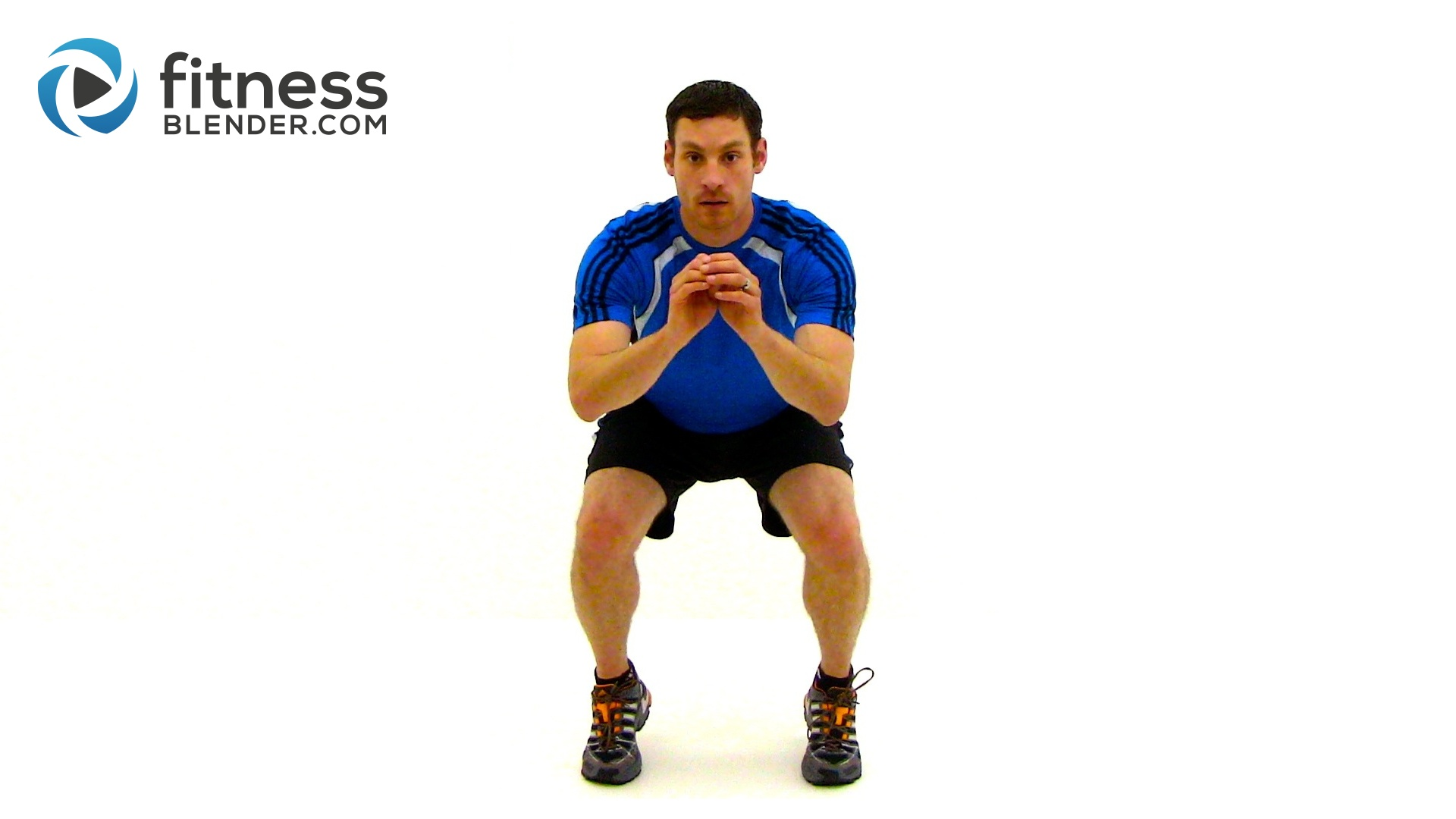 30 Minute Ski Conditioning Workout - Strength and Cardio ...