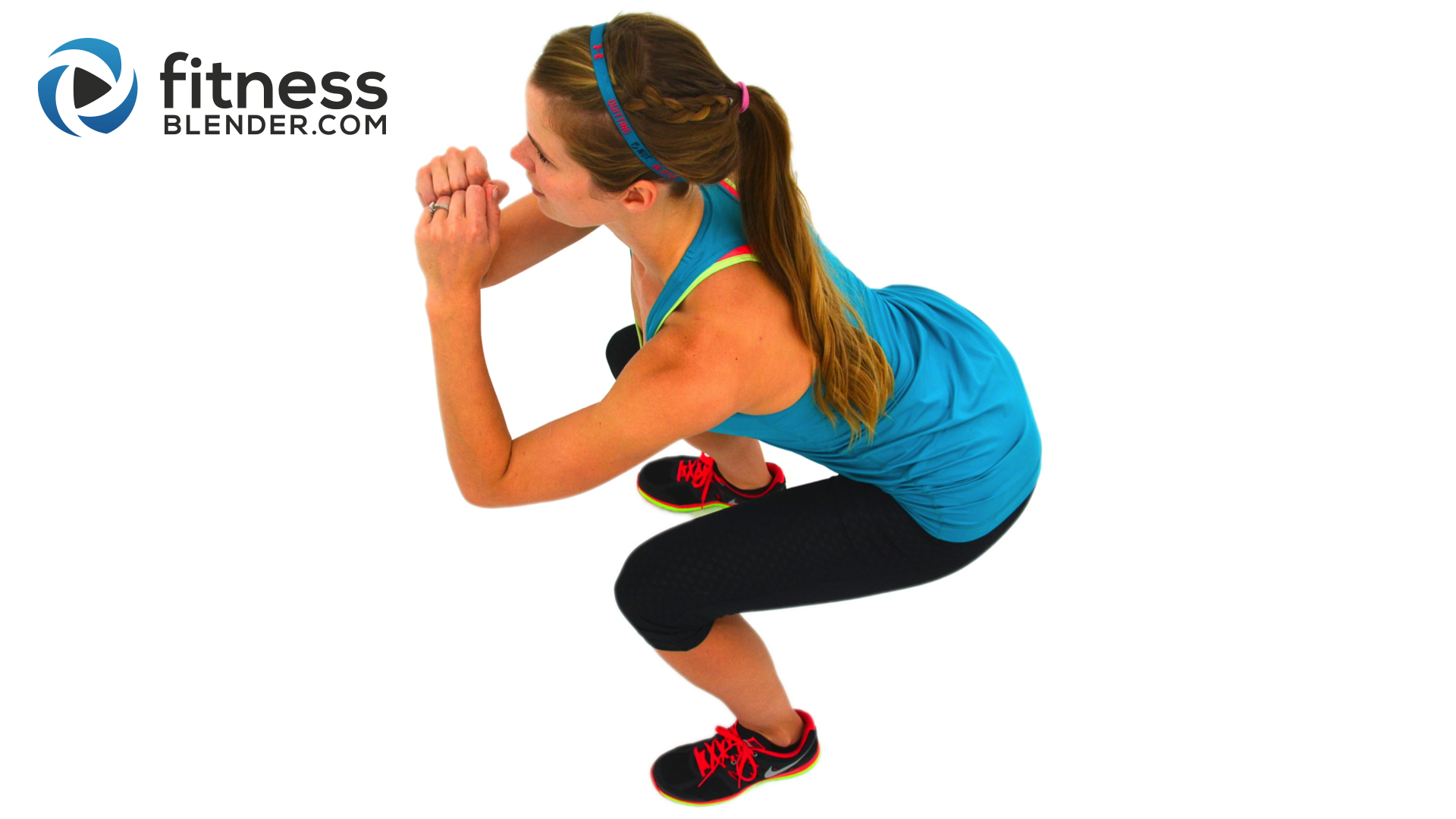 Minute Hiit Cardio And Abs Workout Fitness Blender