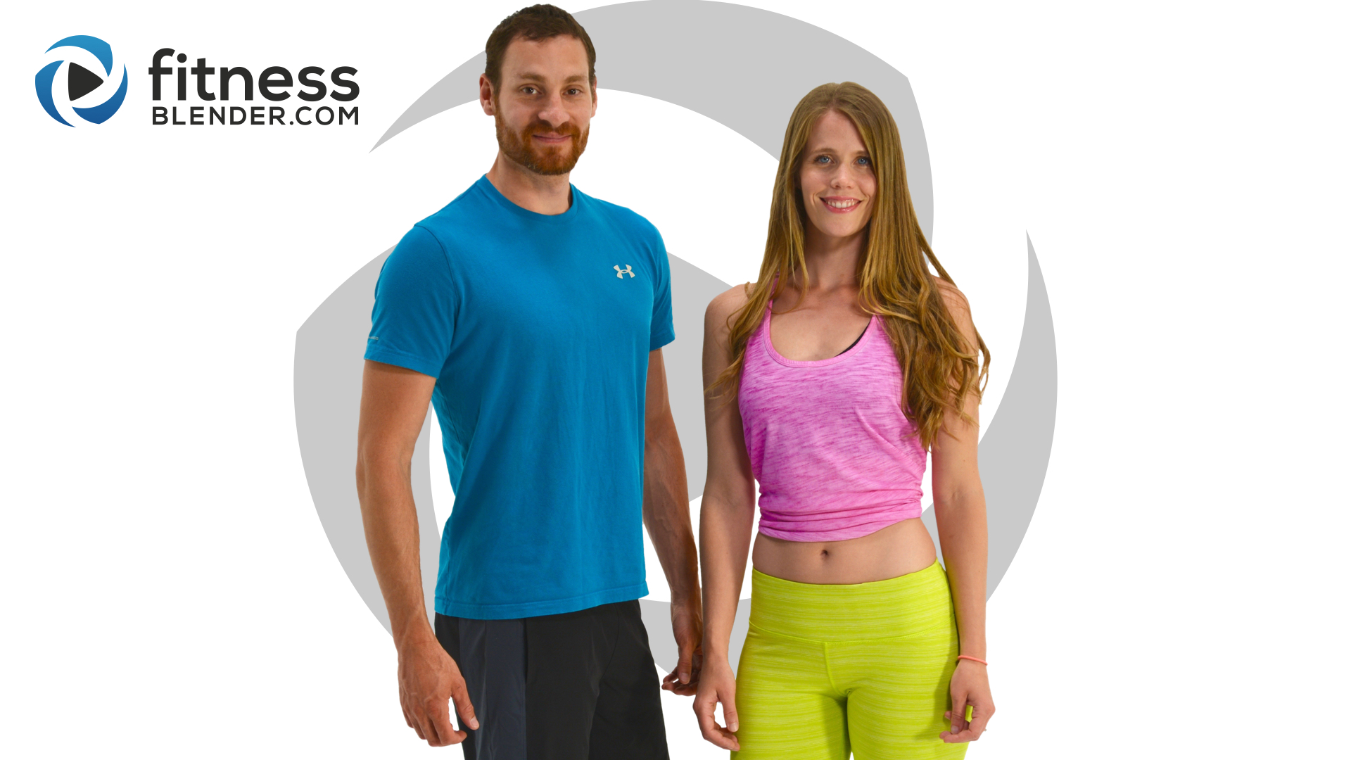 Shoulder Sculpting Workout with Kelli and Daniel | Fitness ...
