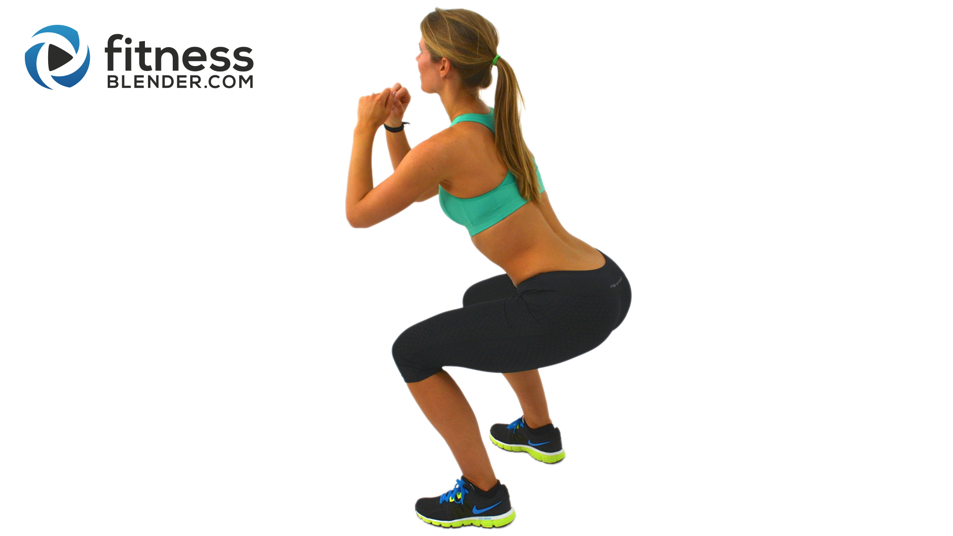 5 Minute Butt And Thigh Workout For A Bigger Butt Exercises To Lift And Tone Your Butt And Thighs Fitness Blender
