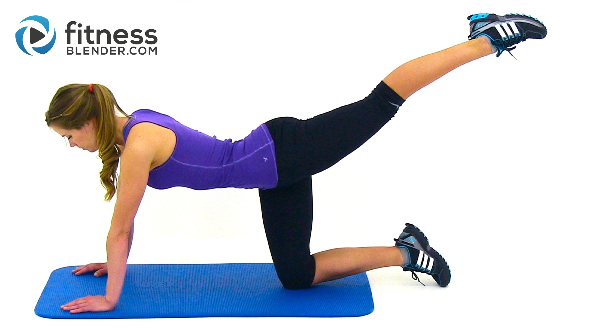 Leg Muscle Building Exercises Without Weights