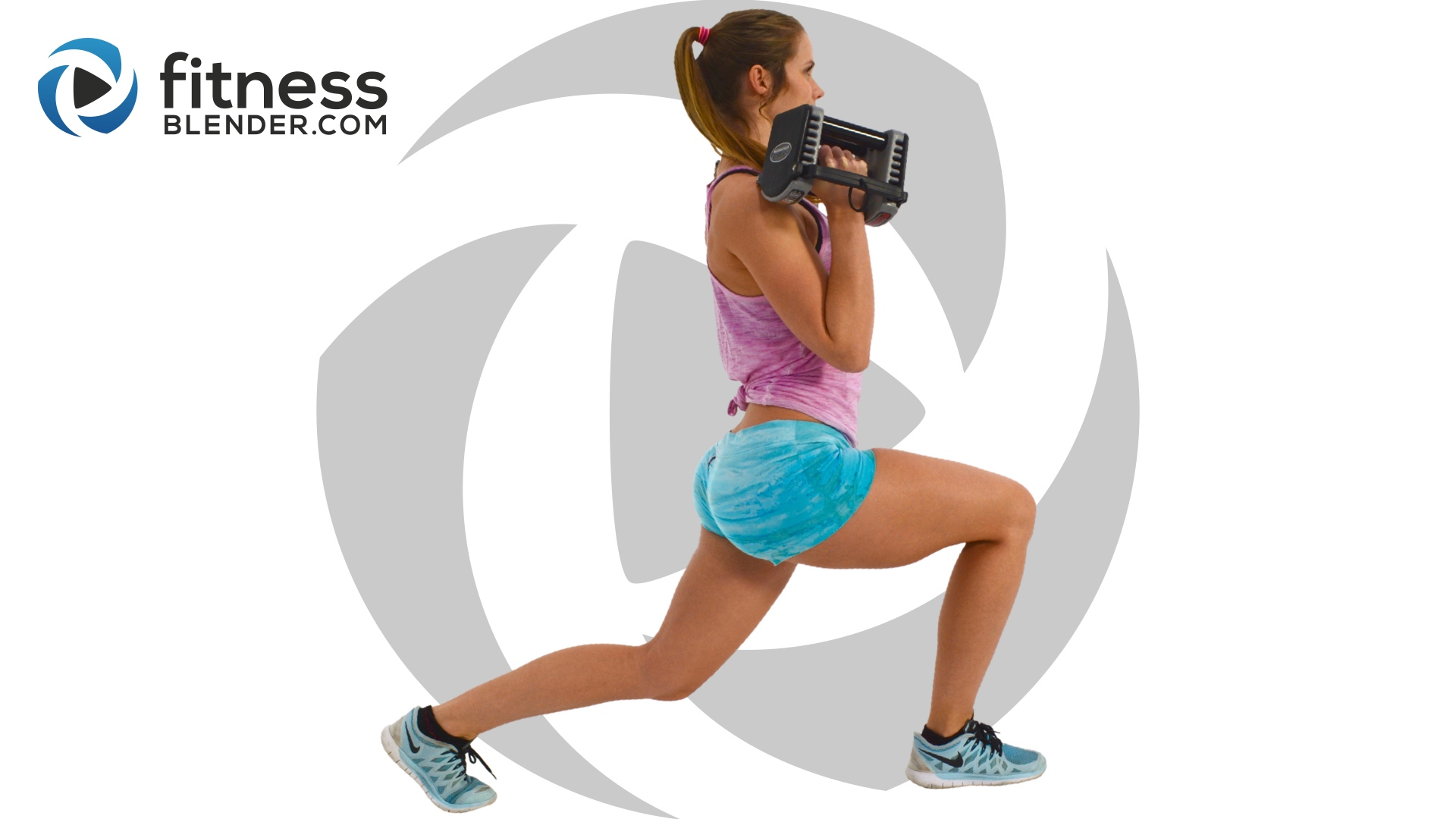 Building Muscles On Your Thighs Exercises Routine