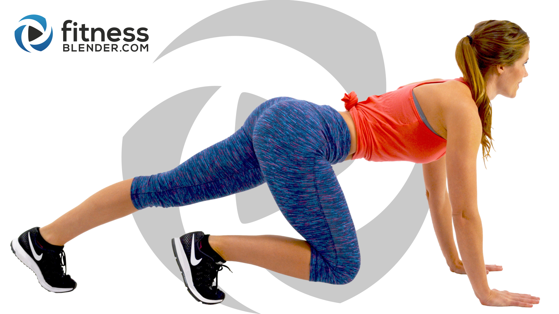 Thigh Butt Exercises 25