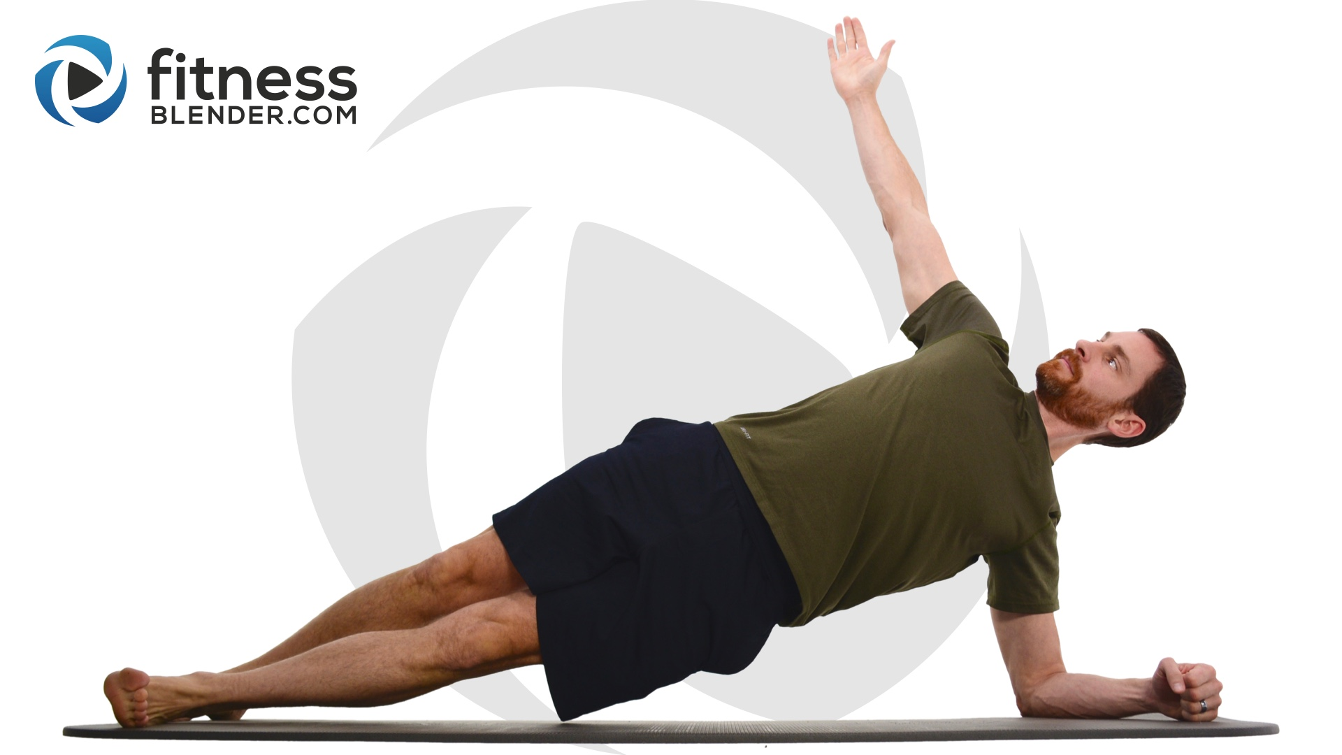 30 Minute Core Strength