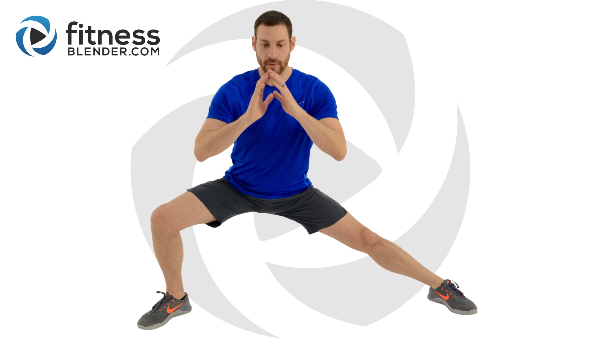 lower body strength and endurance challenge beginner or advanced