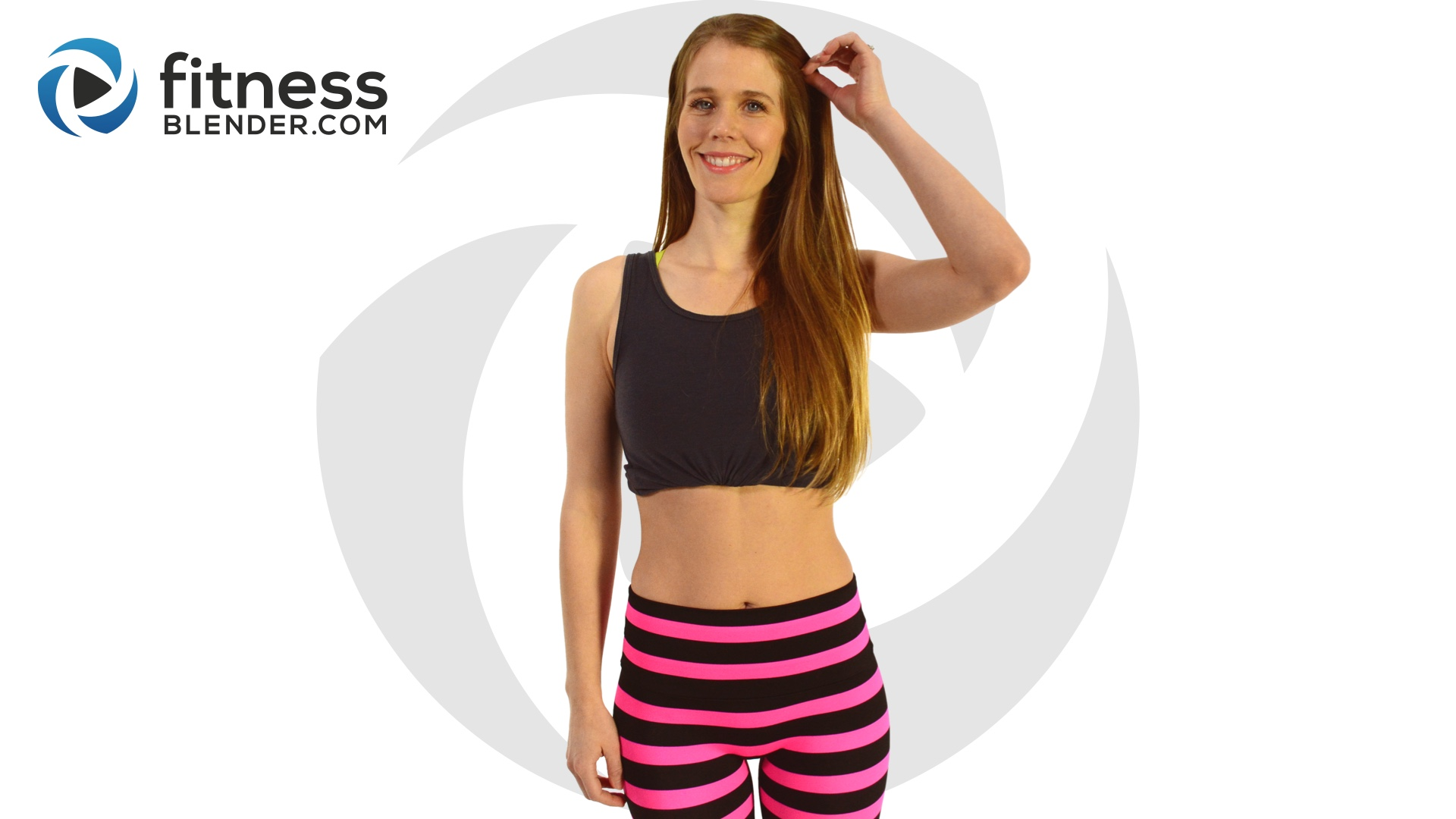 10 Minute Upper Body Workout Upper Body Exercises For Toning And