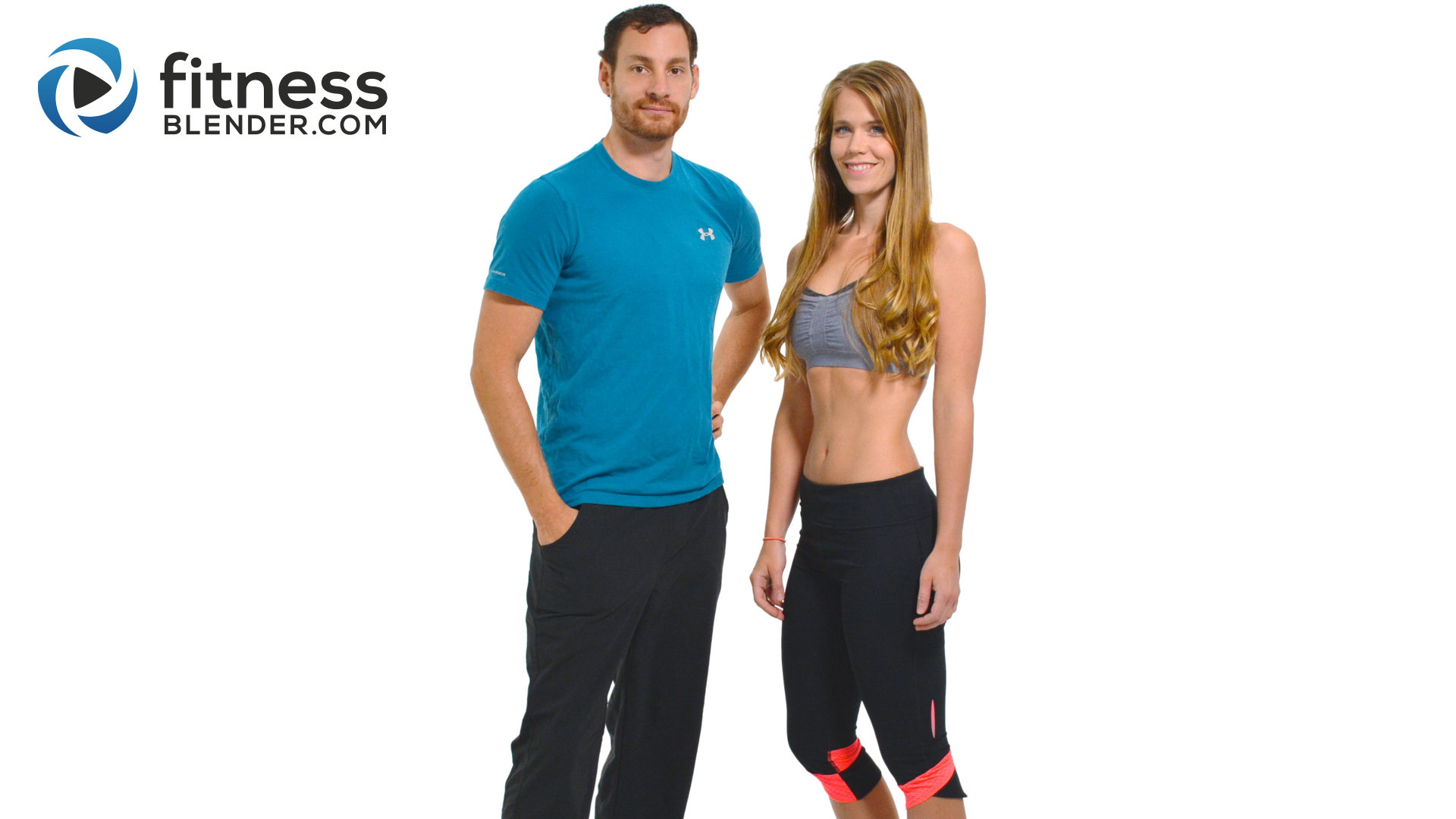 Low Impact HIIT Cardio Workout - The 4 Best Low Impact Cardio ...