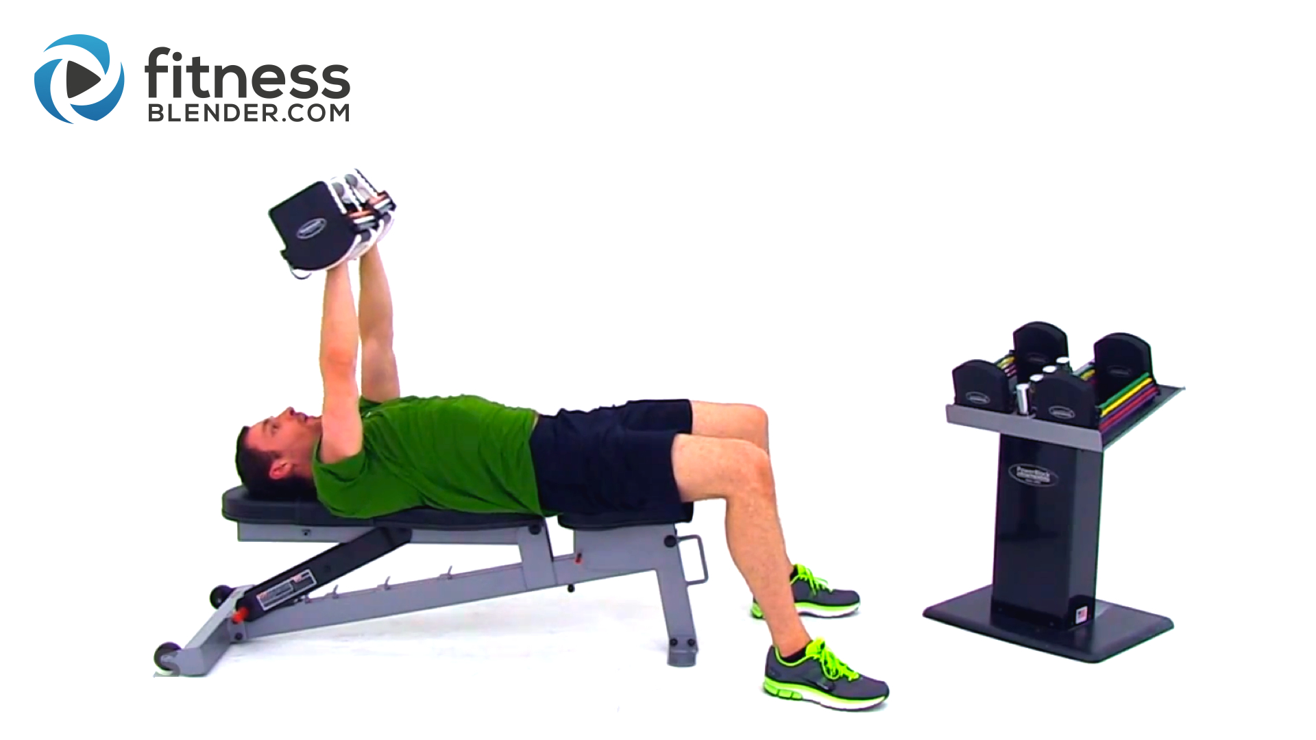 At home upper body workout comprehensive superset